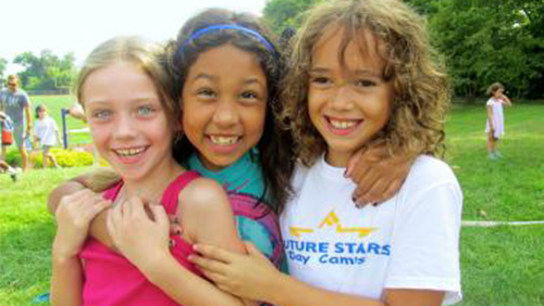 Montco's Summer Youth Camps