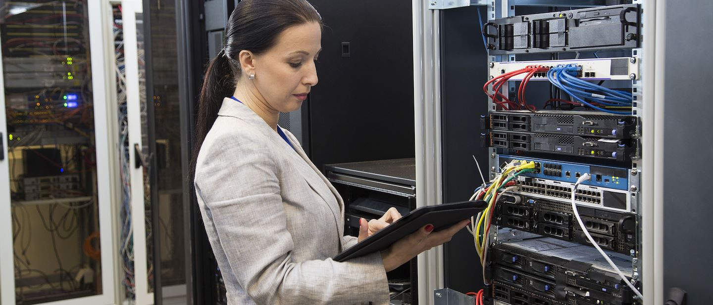 Information Technology - Montgomery County Community College