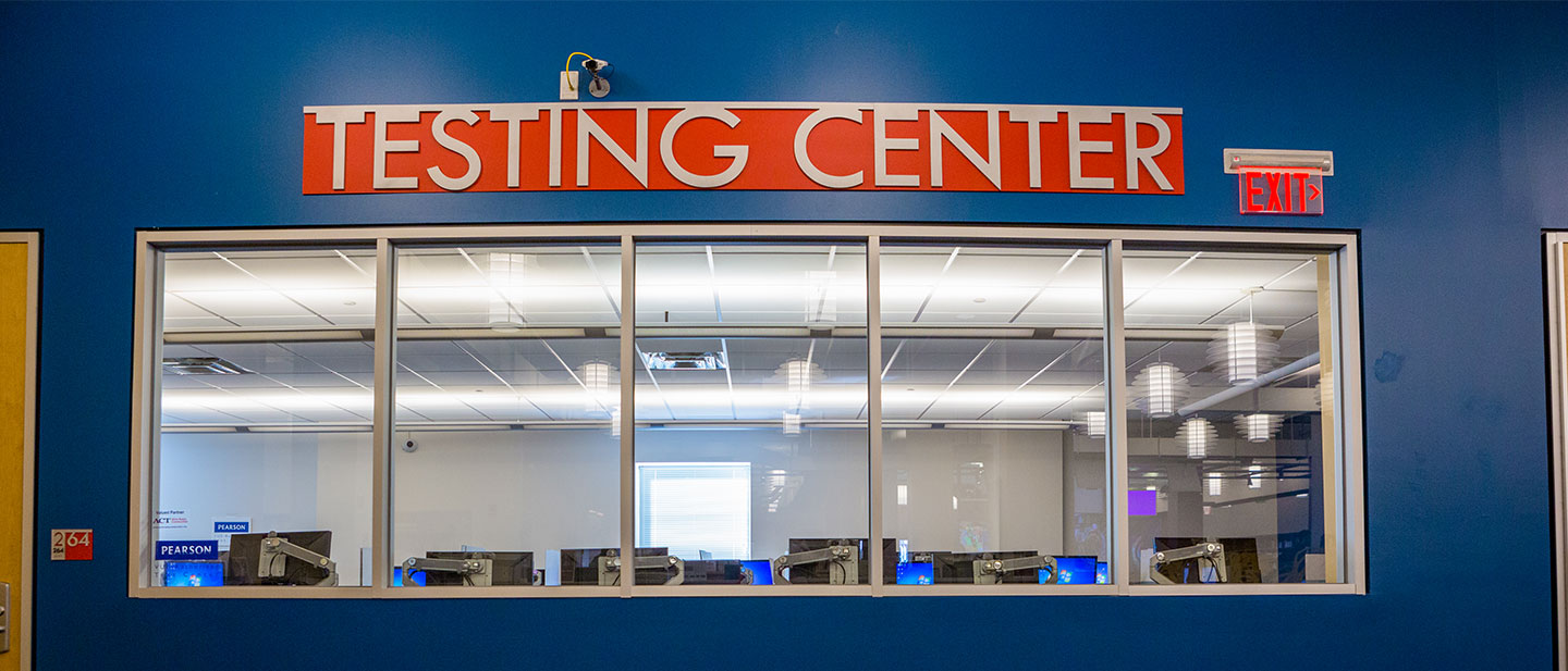 Testing Services - Testing and Assessment - Montgomery