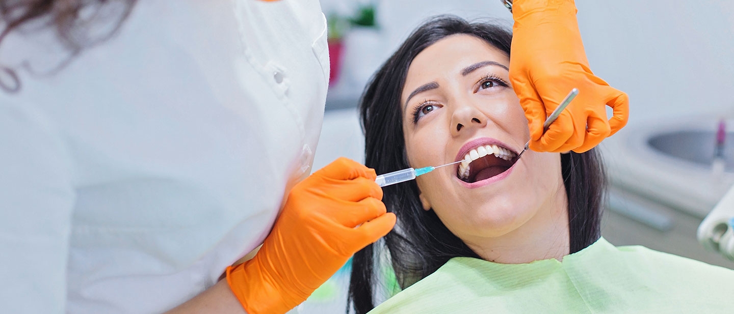 Local Anesthesia for Dental Hygienists - Montgomery County Community
