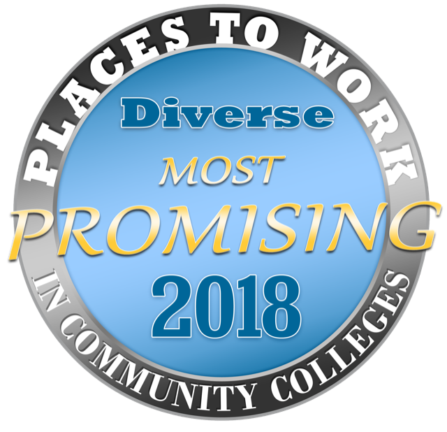 most promising place to work 2018