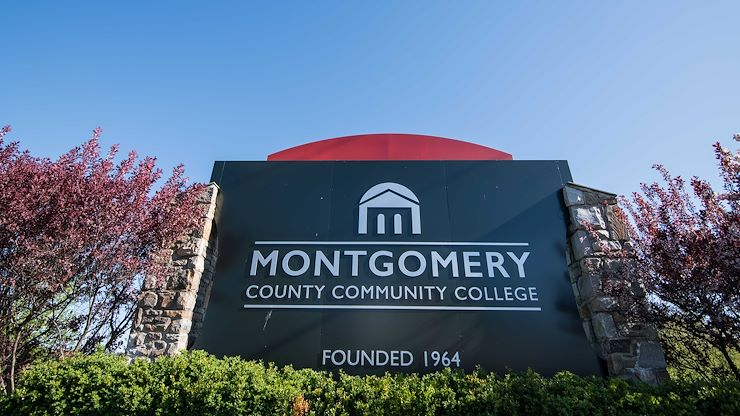 Montgomery County residents who qualify as dislocated workers may receive free tuition to begin a degree program at Montgomery County Community College in fall 2019.