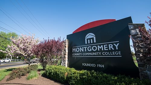 MCCC achieved a campus voting rate between 40% and 49% in the 2018 Midterm Elections.