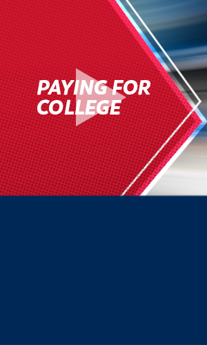 How-to video: Paying for College