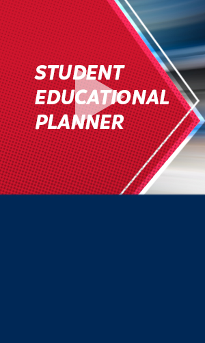How-to video: Student Educational Planner